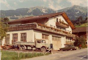 Foto Mehrfamilienhaus